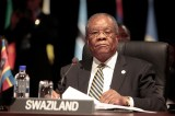 Swaziland Government 'Killing Its Own People'