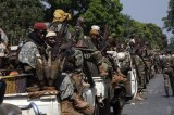 Rebel Schism Drives Alarming Upsurge of Violence in Central African Republic