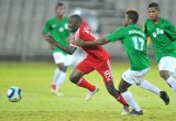 COSAFA Under-17 Championships Unearth Another Star