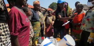 Angola urgently needs funds as Congolese refugee influx overwhelms services, warns UN agency