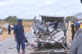 Dema road accident claims 9 while Marondera accident kills 9
