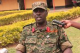 Ugandan Army Boss General Muhoozi Takes Over Police Cheif Kayihura's Roles