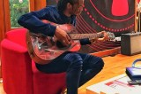 Jah Prayzah features in revamped Coke Studio