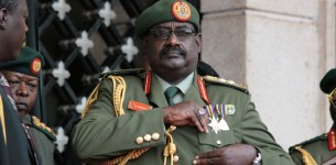 Why Uganda's Major General David Tinyefuza Attempted to Leave the Army Over Harassment