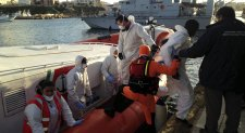 Recent tragedies at sea highlight urgency for safe pathways to Europe