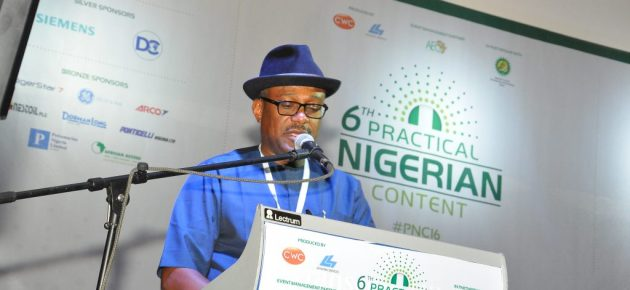 Nigerian Content Development & Monitoring Board sign MOU with CWC Group on PNC Forum