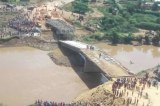 Chinese Constructed Sigiri Bridge Collapses Days After President's Inspection