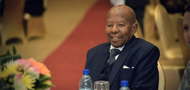African Leaders Gather to Mourn Botswana's Masire – VIDEO