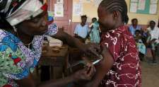 Botched Vaccination Kills 15 Children in South Sudan