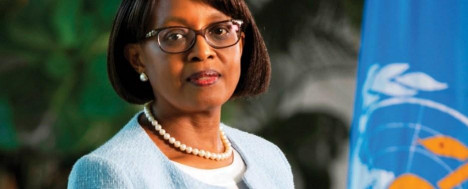 Rwanda's Health Achievements After Genocide 'Unbelievable'