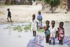 UNICEF warns 5.6 million Lake Chad Basin children at risk of waterborne diseases in rainy season