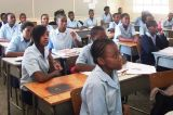 Zambia Trains 1,400 Math & Science Teachers