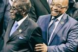 While Zuma May Want to Be Like Mugabe, South Africa Is Not Zimbabwe