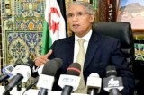 "Ould Salek dubs ""victorious"" AU's firm commitment in favour of Sahrawi cause"