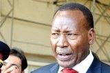Kenya's Security Minister Joseph Nkaissery Dies