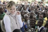 Madonna Says Mercy James Children Unit At Malawi Queen's Hospital Set to Open