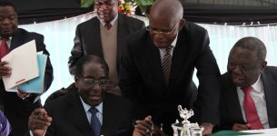 Ex-Minister Matinenga a 'Heartless Black Rhodesian' – Say War Veterans