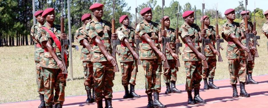 Zambia passes state of threatened public emergency motion for 90 days