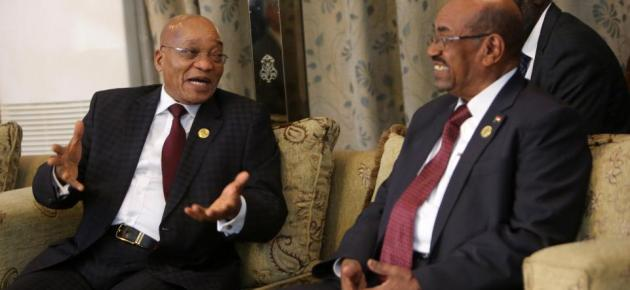 South Africa broke rules by failing to arrest Sudanese President Omar al-Bashir