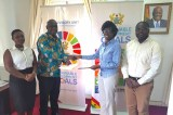 SDGs Advisory Unit of the Office of the President of Ghana and Reach for Change sign agreement to launch Africa-Wide competition
