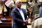 Trial dates set for Ignatius Chombo, Kudzanai Chipanga