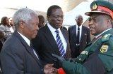 Robert Mugabe Was Never The Problem, Emmerson Mnangagwa Was