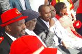 Inside Nelson Chamisa's backyard