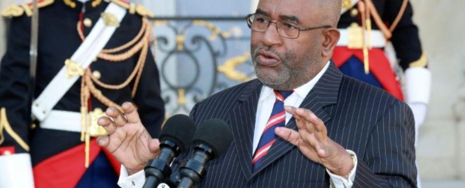 Comoros opposition leader jailed 6 months for demos against President Azali Assoumani