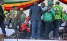 Plot to assassinate President Mnangagwa leading to the rise of General Chiwenga