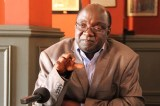 'Small boy' opposition leader Nelson Chamisa will never rule Zimbabwe says war vet Mahiya