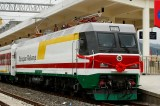 Chinese-built Ethio-Djibouti railway drives Africa's development, integration