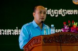 Election monitoring groups in Cambodia headed by PM's son, 'ambassador'