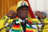 Zimbabwe's President Mnangagwa Takes Election Campaign to Mugabe's Hometown