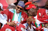 Ruling Party Says 'Gang-Up' Against President Muhammadu Buhari Won't Work