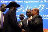 South Sudan Rebels Reject New Peace Deal