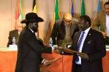 South Sudan Ceasefire Deal Violated Within Hours