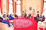 Confusion Over South Sudan Power-Sharing Deal Agreed to By President, Rebel Leader