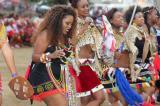 South Africa's Umkhosi Womhlanga – Dancing Naked for the King