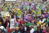 Zimbabwe – a new chance?