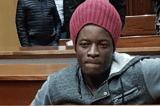 Zim man(27) gets 259 years jail…Serial rapist David Mamvura to die in prison