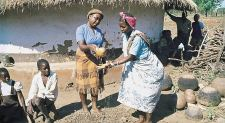 Rural Namibia Most Unhygienic in SADC