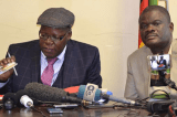 Zambia defies court order, hands Tendai Biti to Zimbabwe police