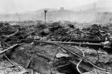 Let Nagasaki remain 'the last city' to suffer nuclear devastation, says museum director as UN chief arrives