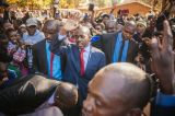 Bullet-Train Pledge, Splits Cost Zimbabwe Opposition in Vote