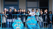 'Passport to dignity' that schools represent may expire fast, without emergency funding warns UN Palestine refugee agency
