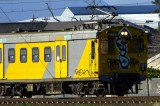 Passenger Rail Agency of South Africa Receives Safety Permit