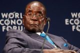 Zanu-PF goes after former president Mugabe