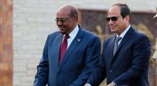 Sudan, Egypt begin high level military talks