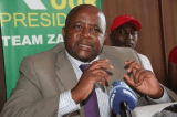 Togarepi fumes at MDC Alliance for delaying Mnangagwa's inauguration
