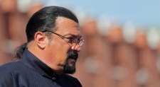 Moscow appoints action star Steven Seagal special envoy on Russia-US humanitarian ties